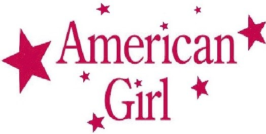 American Girl Club Logo