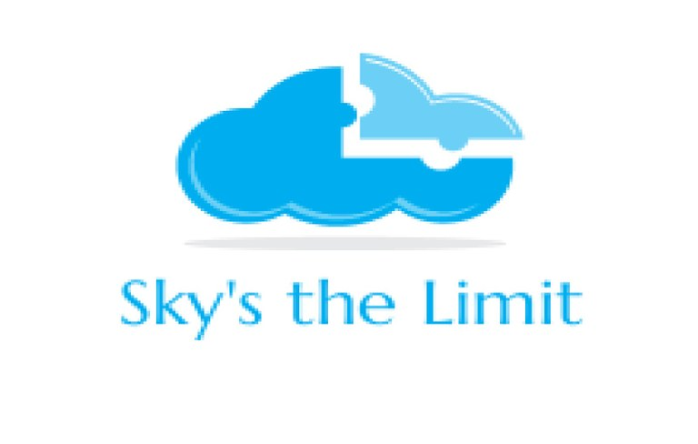 Skys the Limit logo