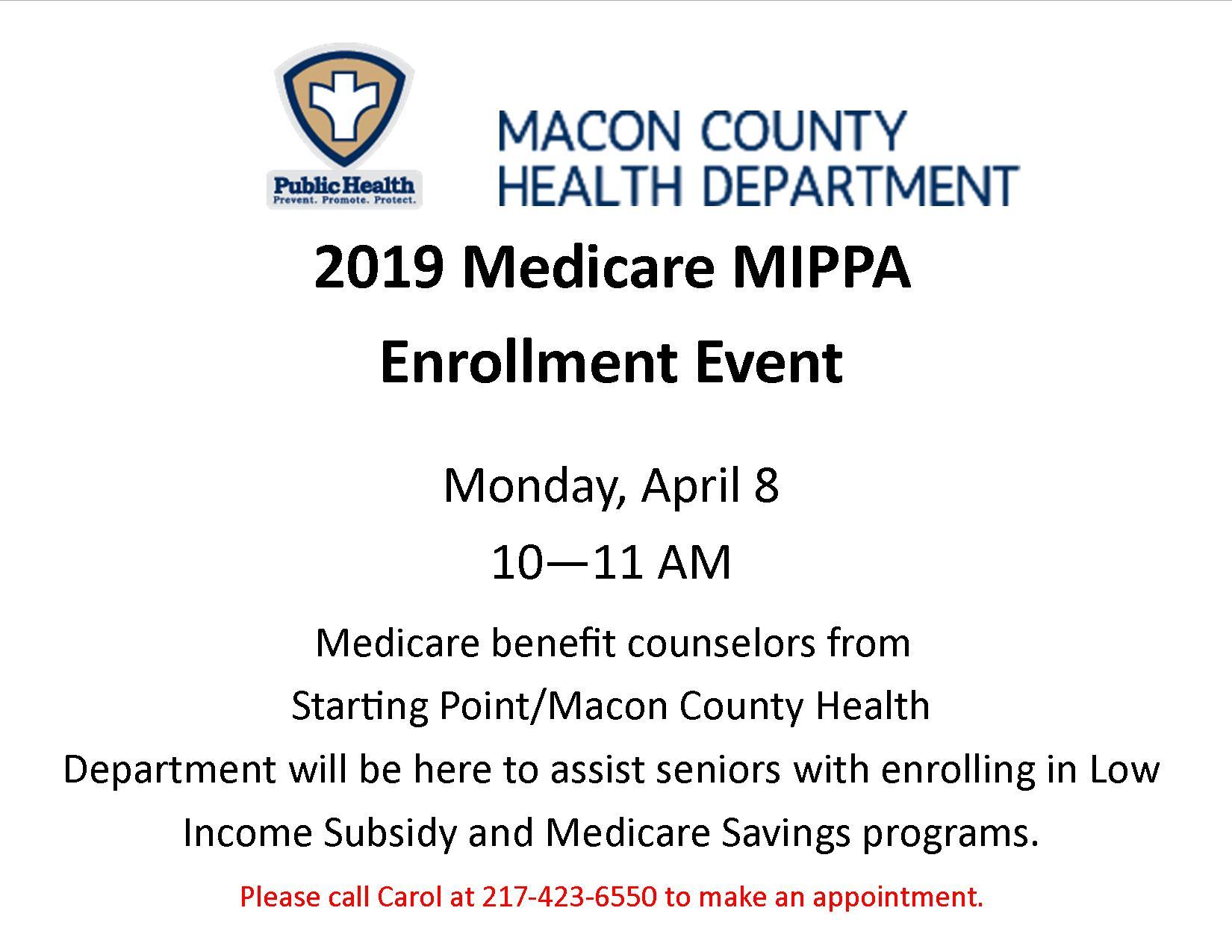 April 2019 Medicare help from Health Dept landscape..jpg