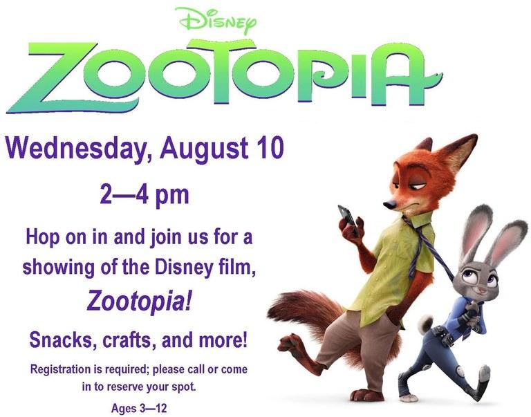 August 2016 Zootopia.jpg