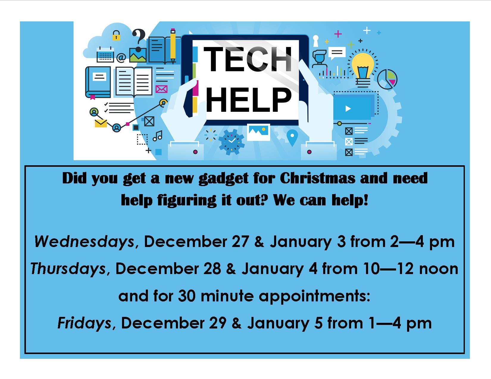 December 2017 Tech Help December 2017 and January 2018.jpg