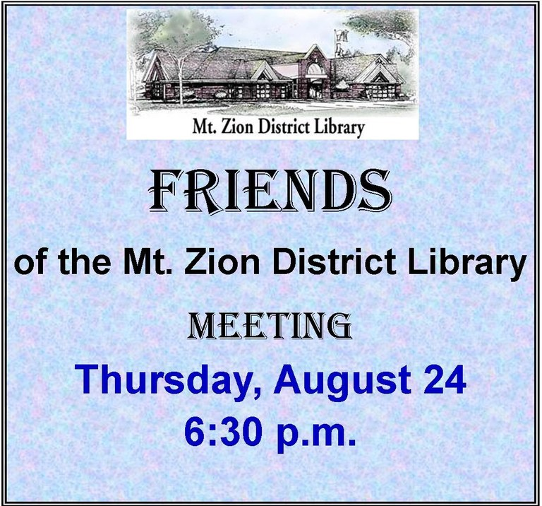Friends Sign Meeting August 24 2017.jpg
