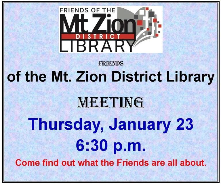January 2020 Friends Sign Meeting January 23, 2020 (2).jpg