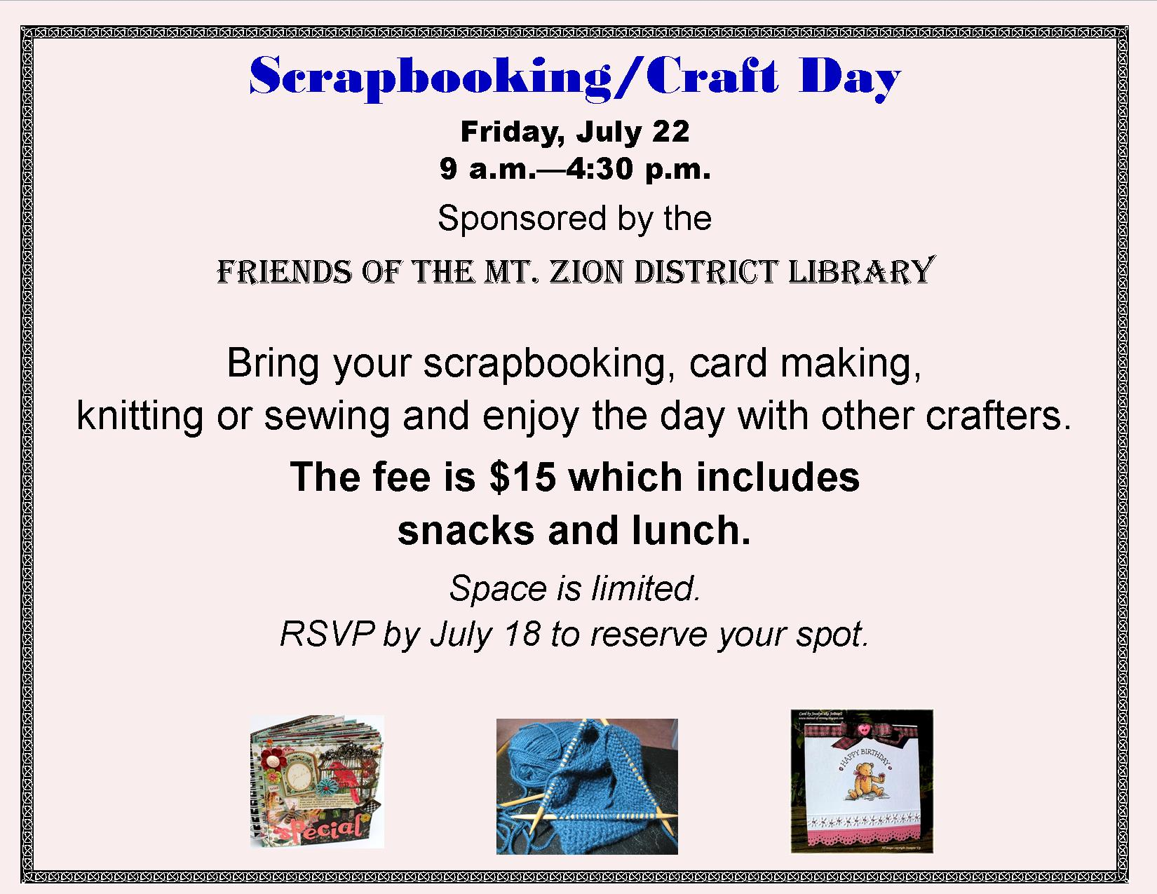 July 2016 Scrapbooking - craft day July 22 2016 - 2.jpg