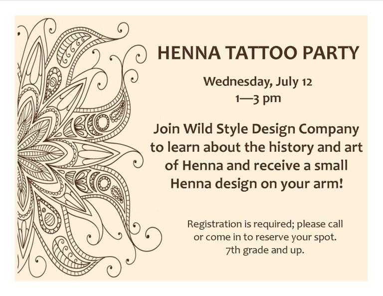July 2017 Henna Tattoo Party.jpg
