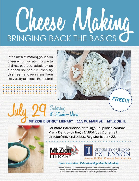 July 2017 Mt Zion Library Cheese Class - 7.29.jpg