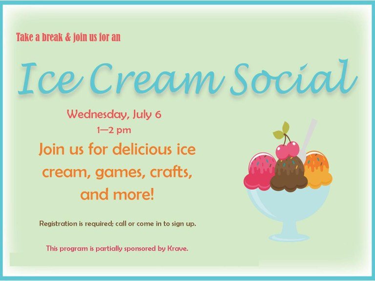 June 2016 Ice Cream Social.jpg