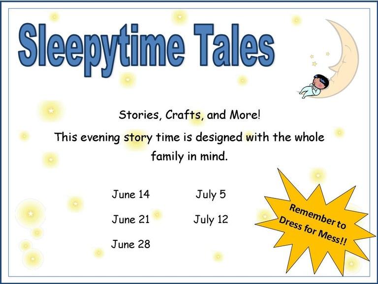June 2016 Sleepytime tales summer session 2016.jpg