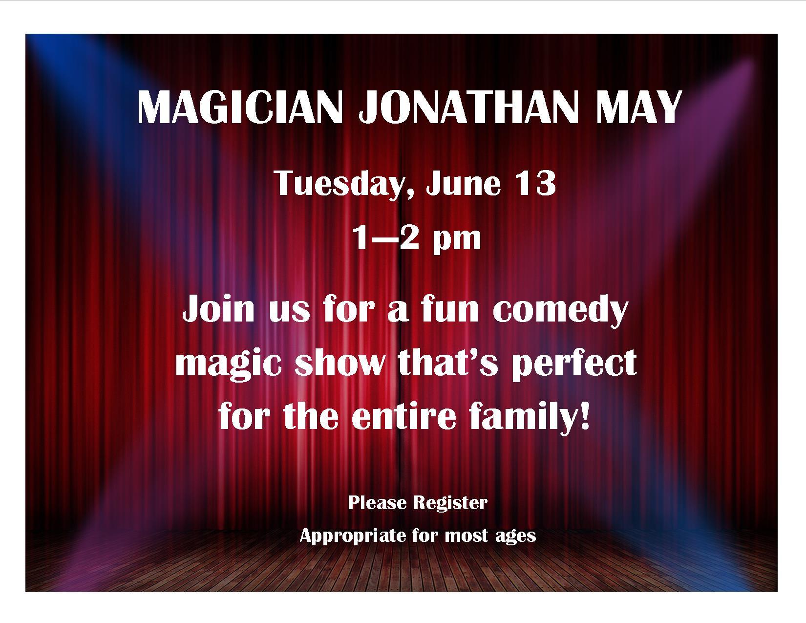 June 2017 Magician Jonathan May.jpg