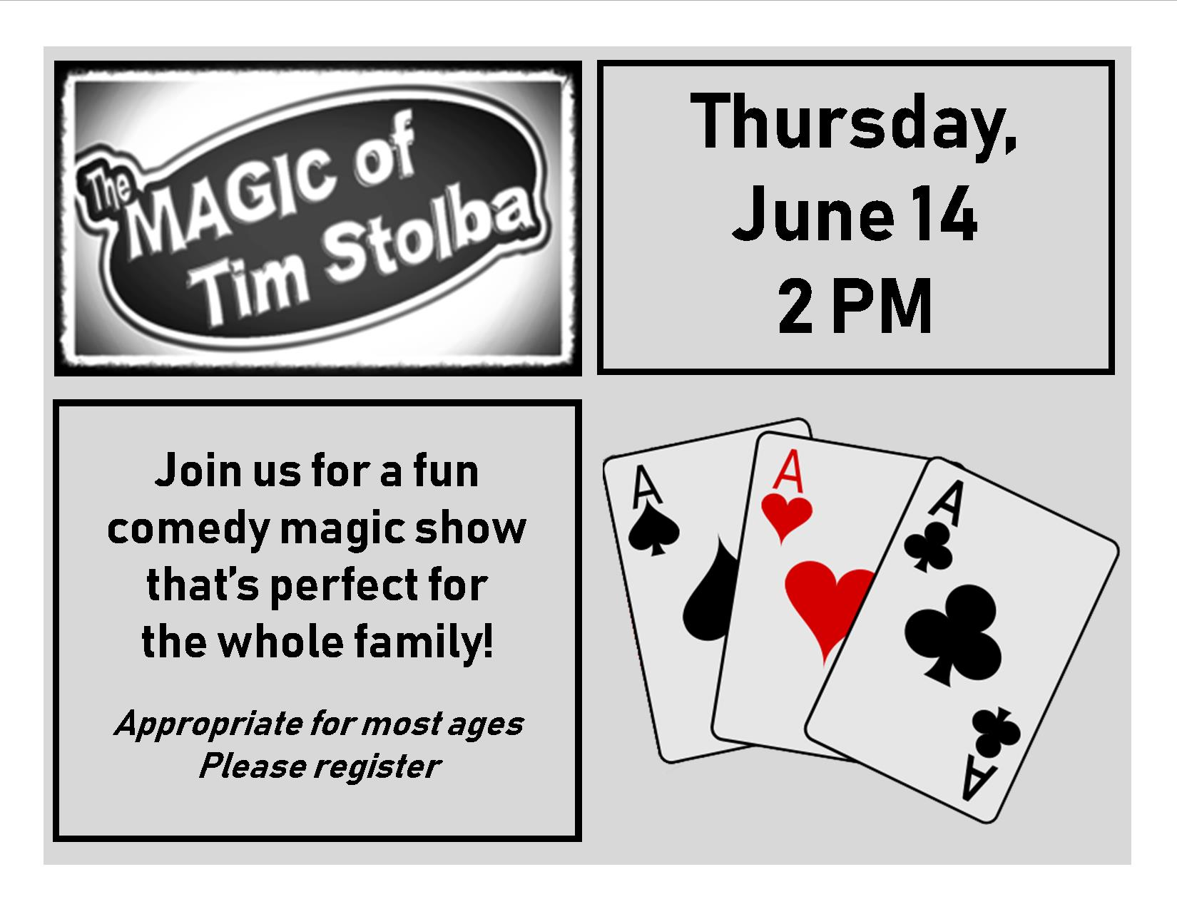 June 2018 Magician Tim Stolba.jpg