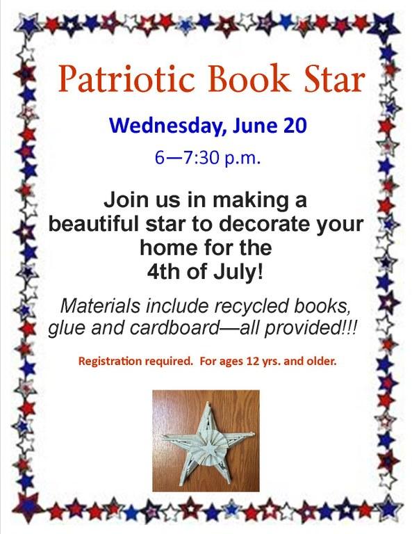 June 2018 SRP - Patriotic Book Star.jpg