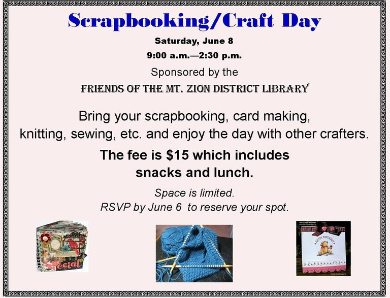 June 2019 Scrapbooking - craft day June 8 2019 smaller for Board (1).jpg