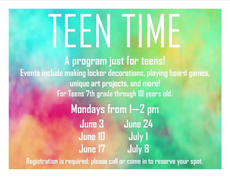 June 2019 Teen Time.jpg