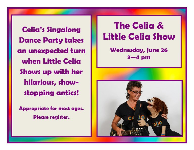 June 2019 The Celia and Little Celia Show.jpg