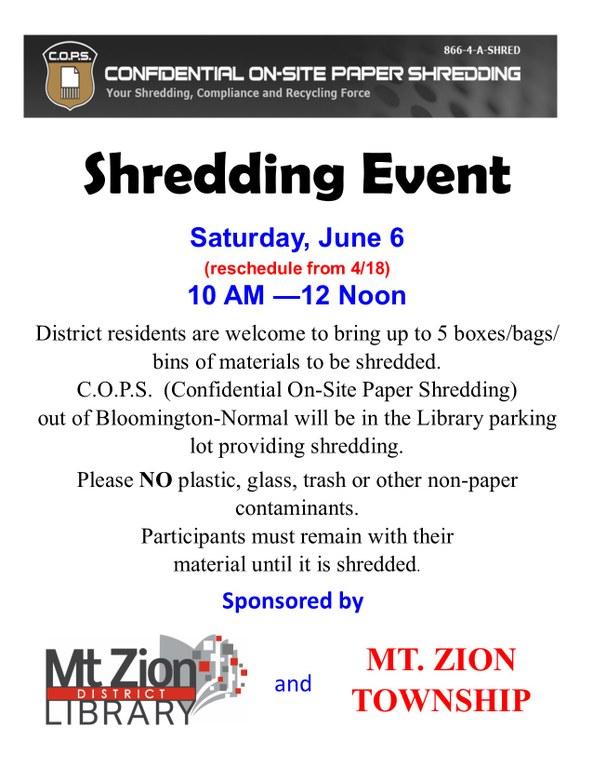 June 2020 Shredding June 6 2020.jpg