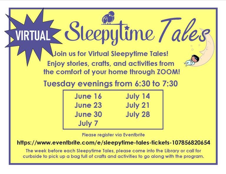 June 2020 Virtual Sleepytime Tales Summer 2020.jpg