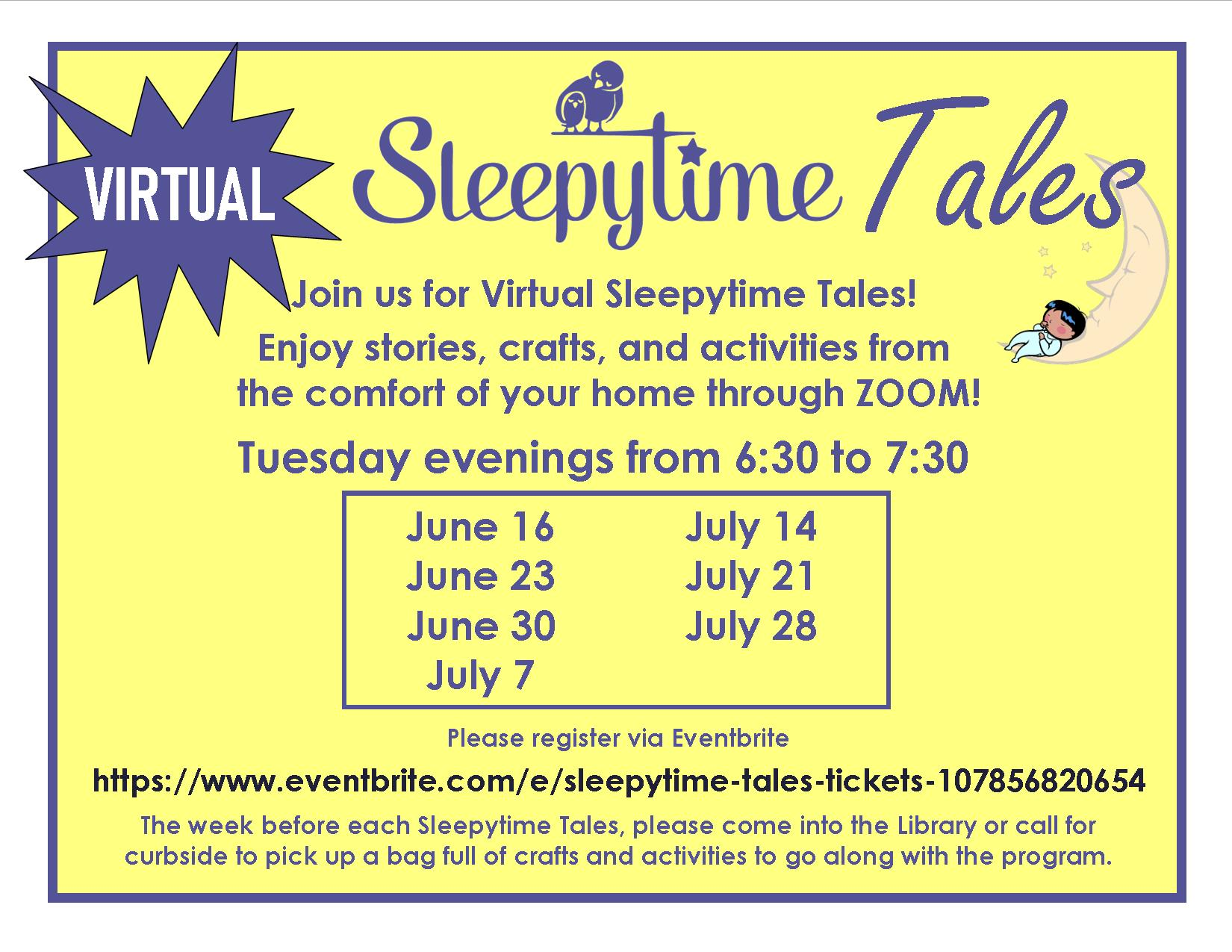 June 2020 Virtual Sleepytime Tales Summer 2020.jpg