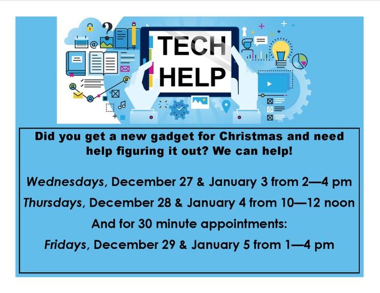 Tech Help December 2017 and January 2018.jpg