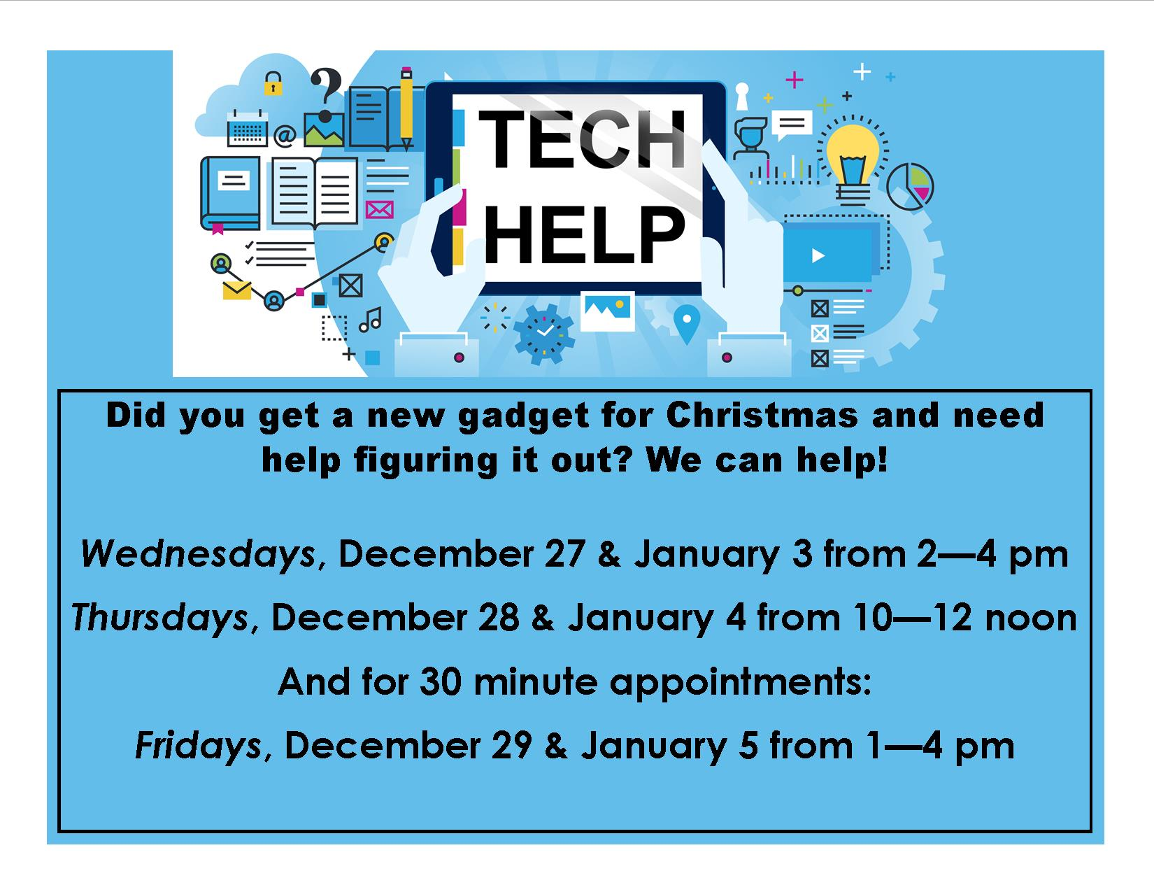 Tech Help December 2017 and January 2018.jpg
