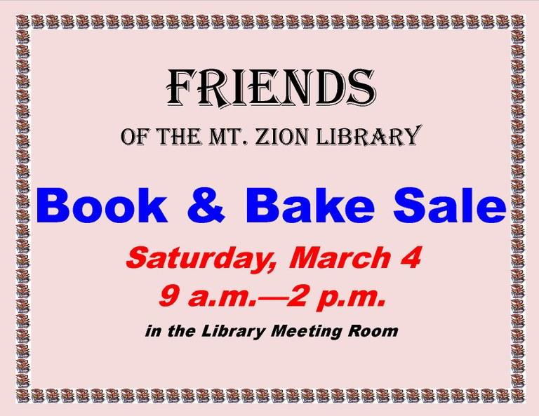 March 2017 Book Sale flier March 2017 frame.jpg