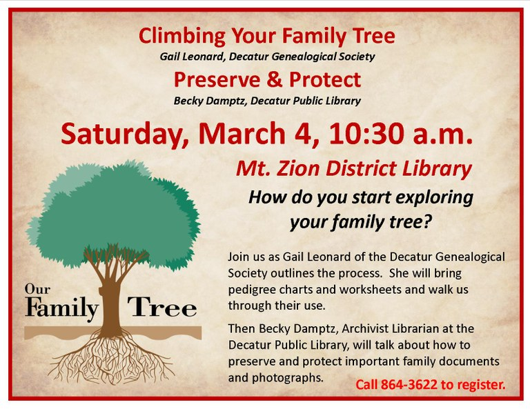 March 2017 Genealogy program and local history poster March 2017 -5.jpg
