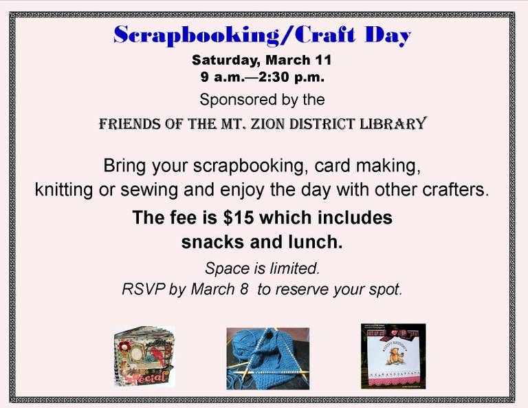 March 2017 Scrapbooking - craft day MArch 11 2017for frame.jpg
