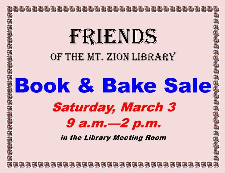 March 2018 Book Sale flier March 2018 frame.jpg