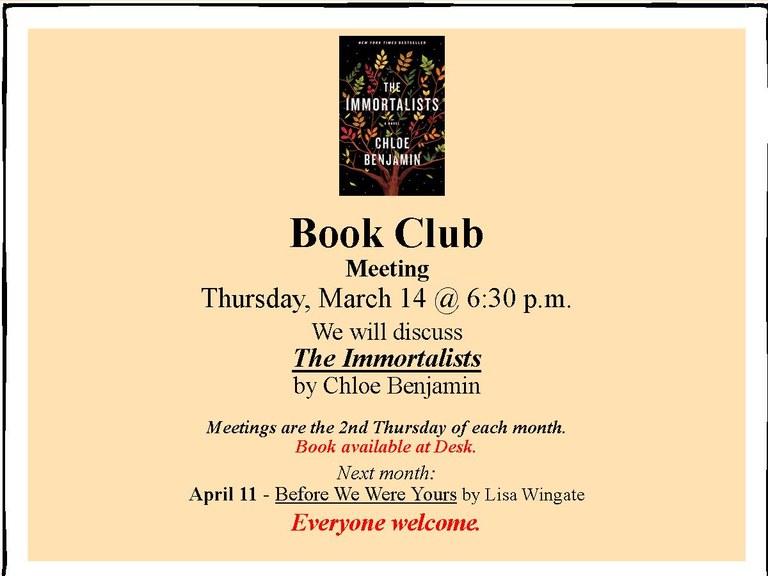 March 2019  Book Club meeting.jpg