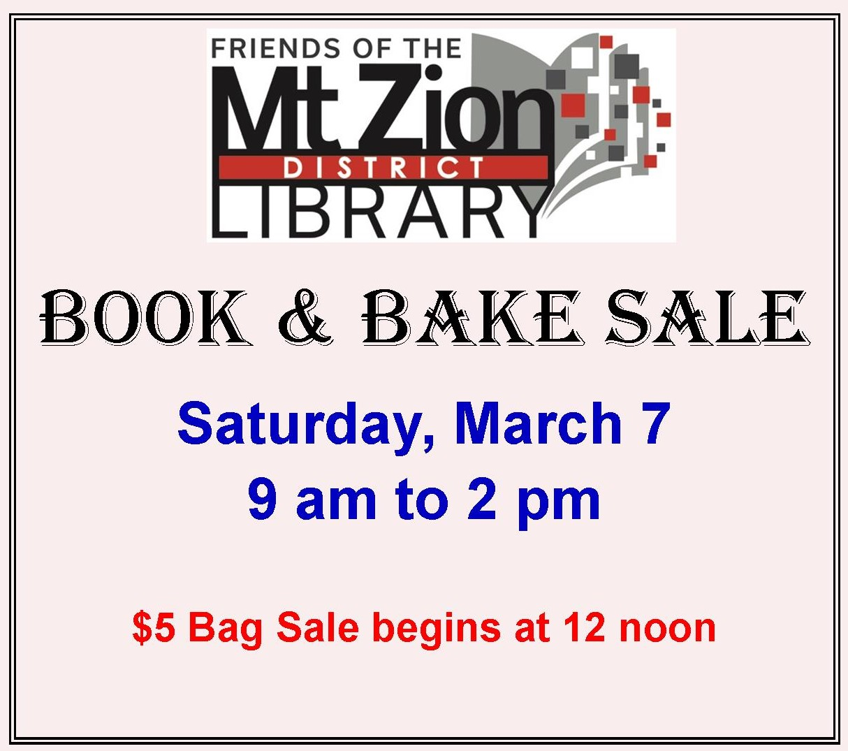 March 2020 Friends Book Sale Sign March 7 2020.jpg