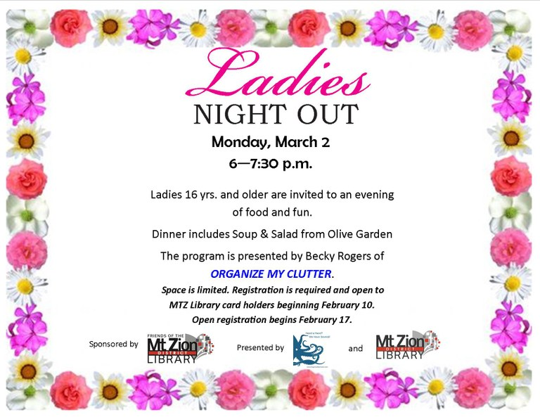 March 2020 Ladies' Night Out March 2020.jpg