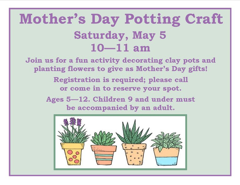 May 2018 Mother's Day Potting Craft.jpg