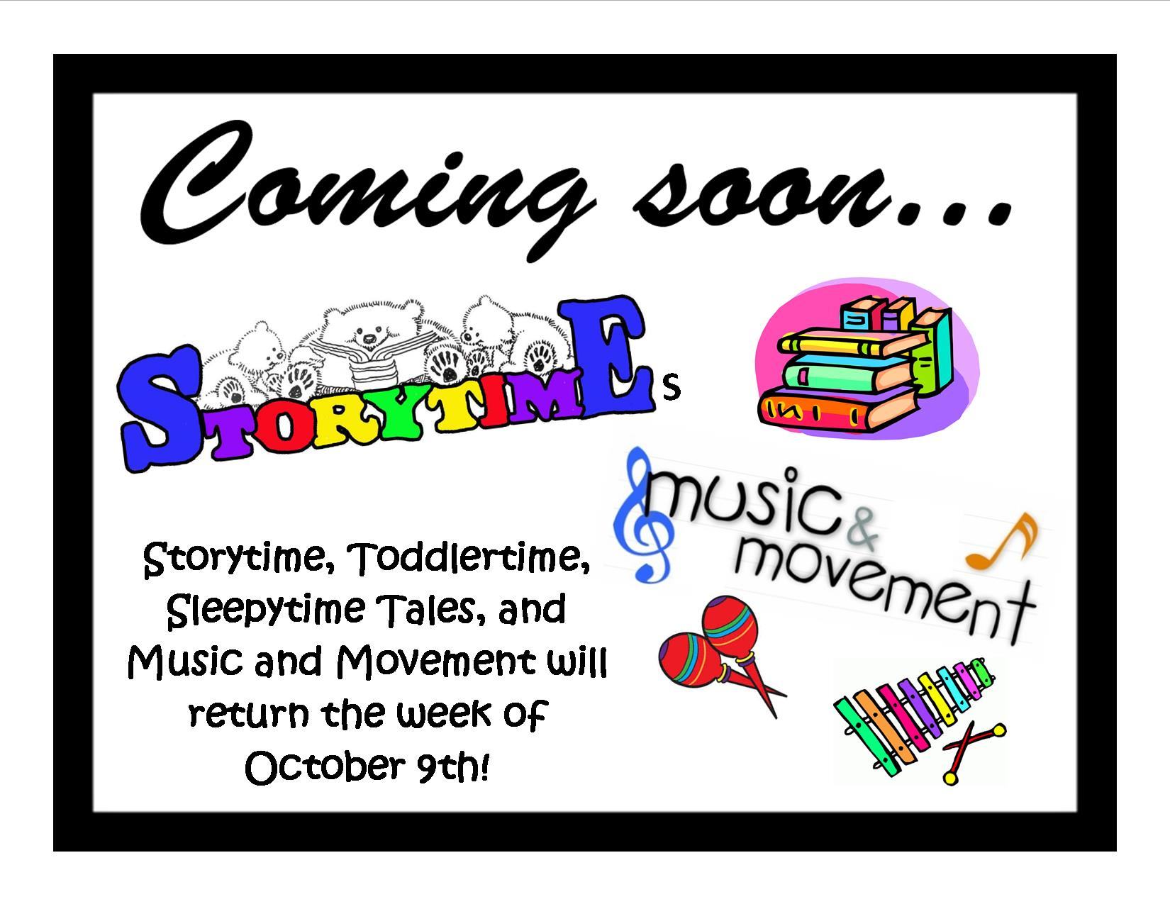 October 2017 Coming Soon - Storytimes.jpg