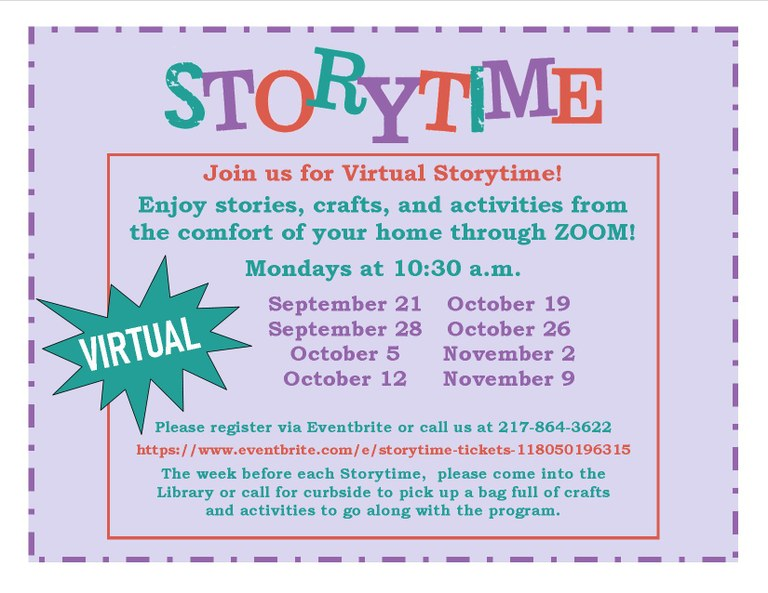 October 2020 Virtual Storytime Fall 2020.jpg