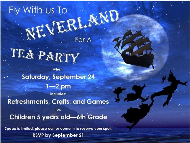 September 2016 Neverland Tea Party.jpg