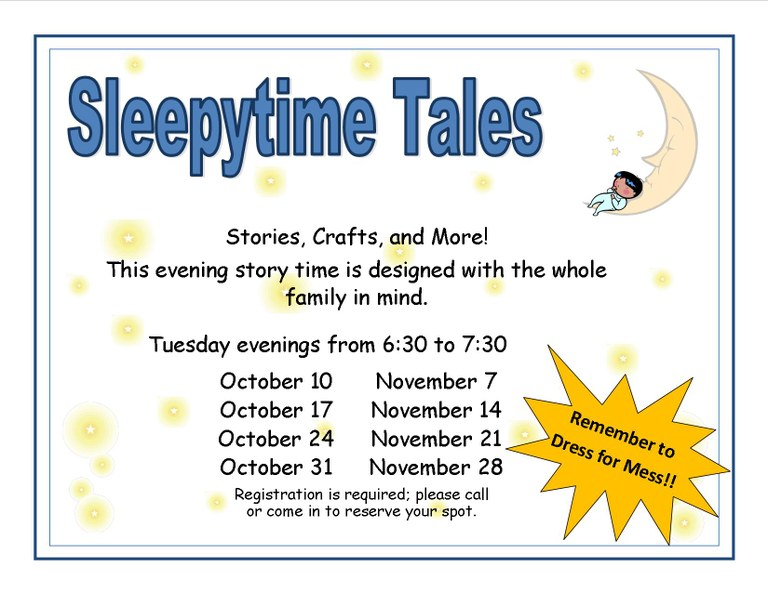 September 2017 Sleepytime Tales Fall 2017.jpg