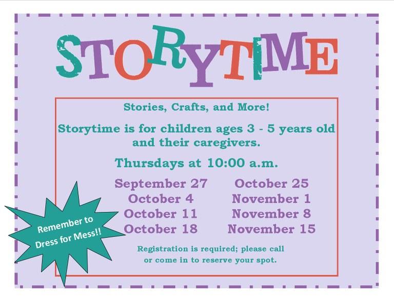 September 2018 New Storytime.jpg
