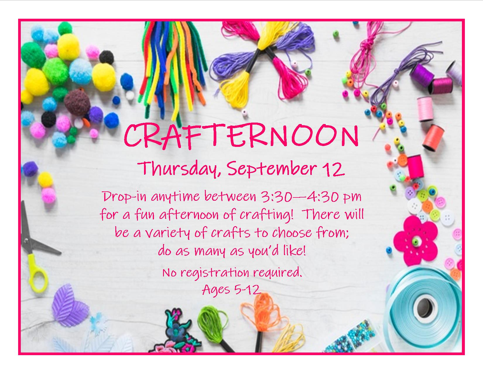 September 2019 Crafternoon.jpg