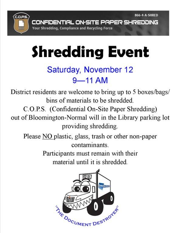 Shredding November 2016.jpg
